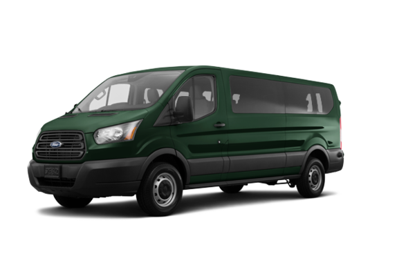 2018 Ford Transit WAGON XL