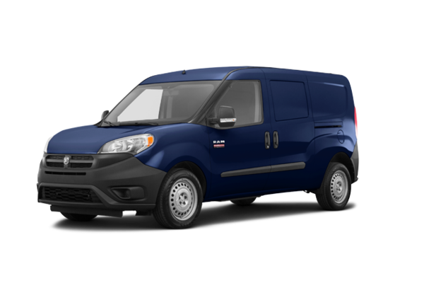 RAM ProMaster City ST FOURGON UTILITAIRE 2018