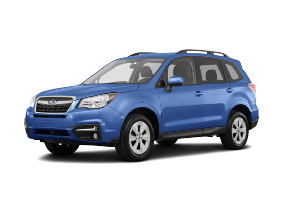 Subaru Forester 2.5i COMMODITÉ 2018