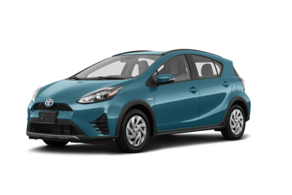 2018 toyota prius c in sudbury laking toyota. Black Bedroom Furniture Sets. Home Design Ideas