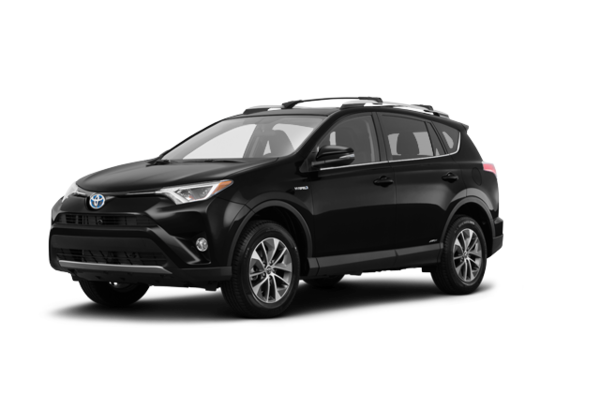 2018 toyota rav4 hybrid le in sudbury laking toyota. Black Bedroom Furniture Sets. Home Design Ideas