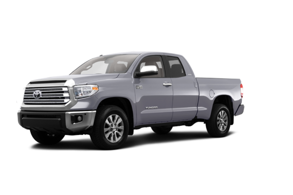 2018 toyota tundra 4x4 double cab limited 5 7l in sudbury laking toyota. Black Bedroom Furniture Sets. Home Design Ideas