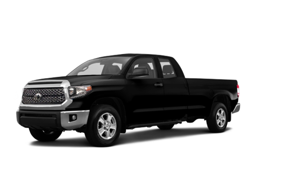 Toyota Tundra 4x4 cabine double caisse longue 5,7L 2018