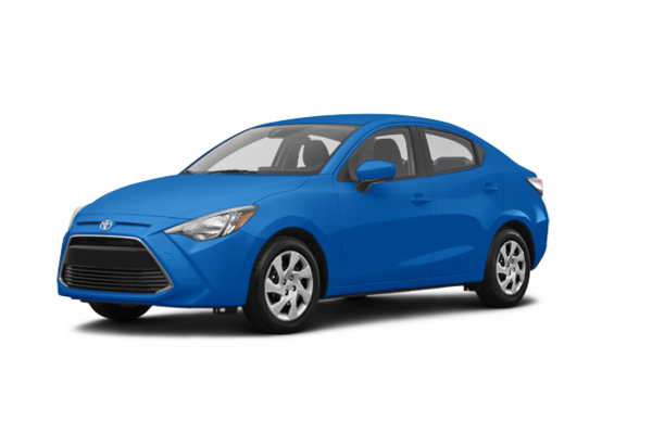 2018 Toyota Yaris Sedan BASE