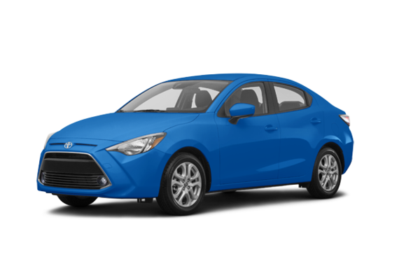 2018 Toyota Yaris Sedan PREMIUM