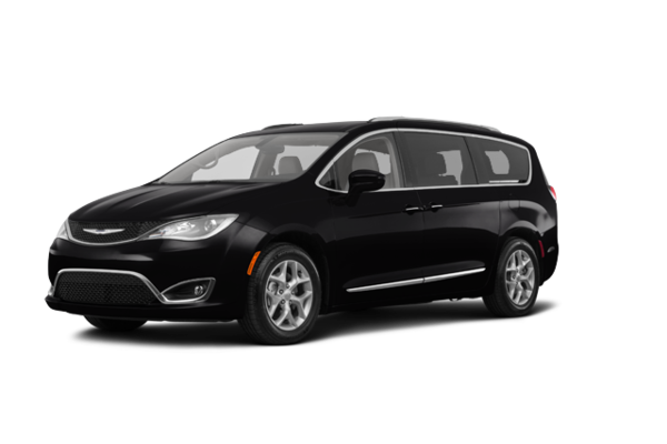 Chrysler Pacifica TOURING-L PLUS 2019