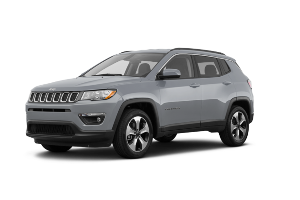Jeep Compass NORTH 2019