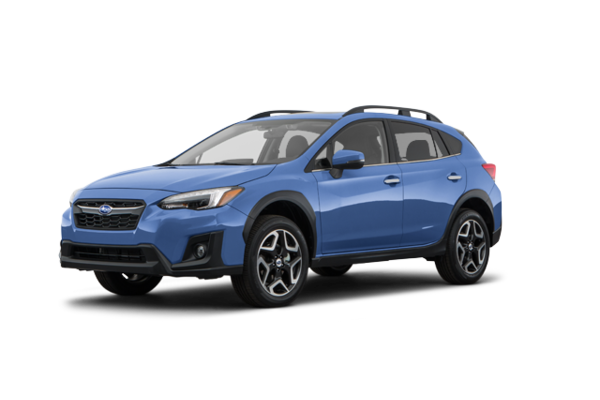 2019 Subaru Crosstrek Limited with EyeSight