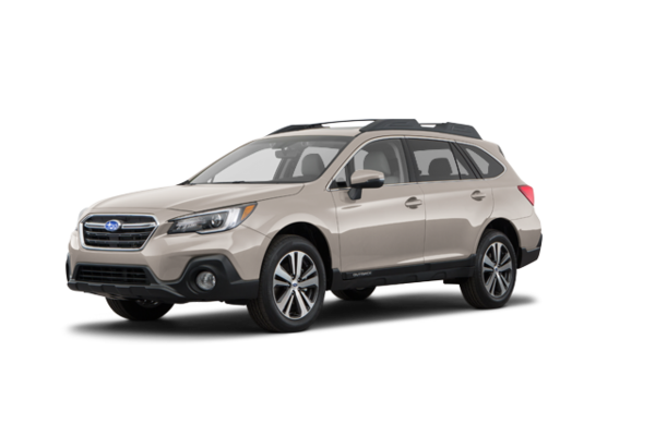 2019 Subaru Outback 2.5i LIMITED with EyeSight
