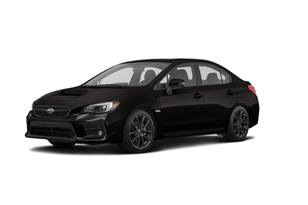 2019 Subaru WRX Sport-tech avec EyeSight
