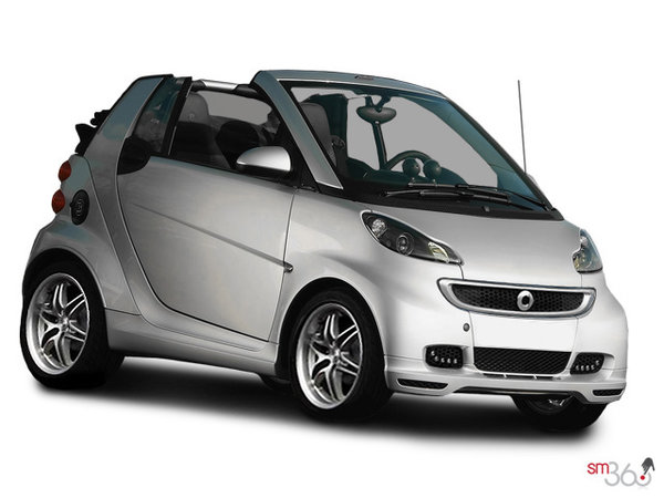 smart fortwo cabriolet brabus 2013 25 195 smart de sherbrooke. Black Bedroom Furniture Sets. Home Design Ideas