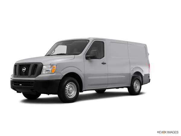 2016 nissan nv cargo 1500 s for sale in burnaby morrey nissan. Black Bedroom Furniture Sets. Home Design Ideas