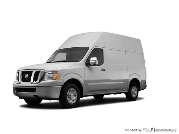 2016 nissan nv cargo 2500 sv for sale in burnaby morrey nissan. Black Bedroom Furniture Sets. Home Design Ideas