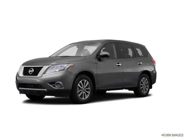 2016 nissan pathfinder s for sale in burnaby morrey nissan. Black Bedroom Furniture Sets. Home Design Ideas