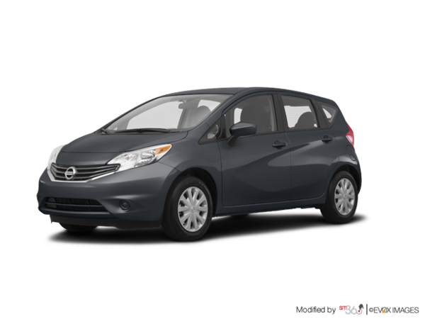 2016 nissan versa note sv for sale in burnaby morrey nissan. Black Bedroom Furniture Sets. Home Design Ideas