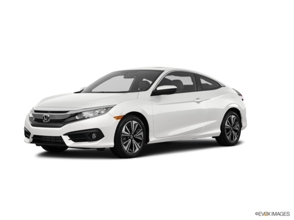 new 2017 honda civic coupe ex t edmundston honda. Black Bedroom Furniture Sets. Home Design Ideas