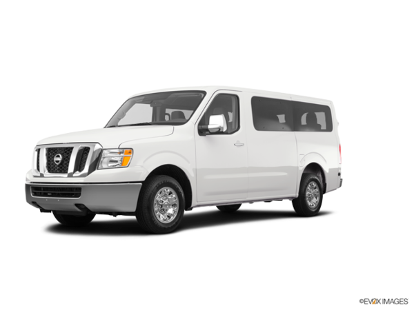 2017 nissan nv passenger 3500 sv for sale in burnaby. Black Bedroom Furniture Sets. Home Design Ideas