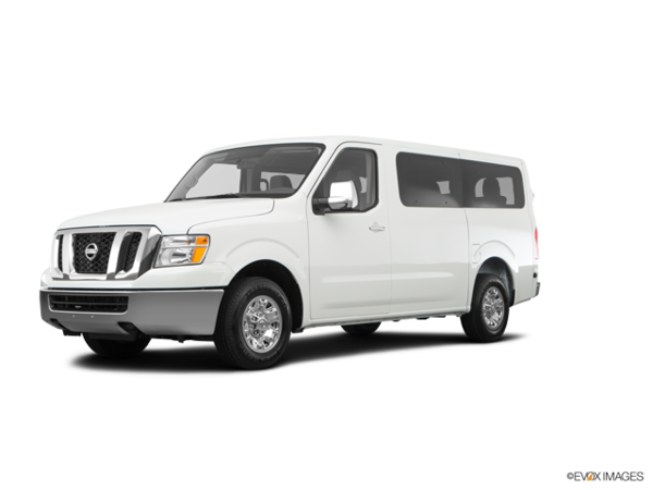 2017 nissan nv passenger 3500 sv for sale in burnaby morrey nissan. Black Bedroom Furniture Sets. Home Design Ideas