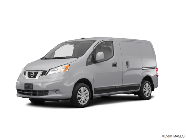 2017 nissan nv200 tech package for sale in coquitlam morrey nissan. Black Bedroom Furniture Sets. Home Design Ideas
