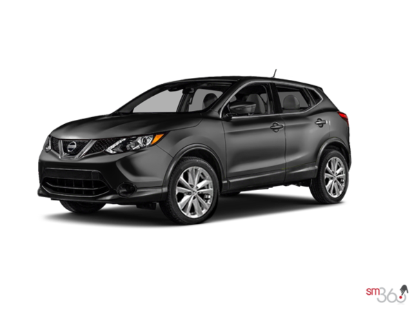2017 nissan qashqai s for sale in burnaby morrey nissan. Black Bedroom Furniture Sets. Home Design Ideas