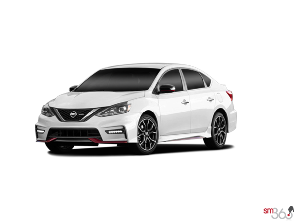 2017 nissan sentra nismo for sale in burnaby morrey nissan. Black Bedroom Furniture Sets. Home Design Ideas