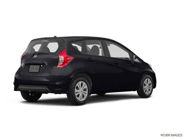 2017 nissan versa note s for sale in coquitlam morrey nissan. Black Bedroom Furniture Sets. Home Design Ideas