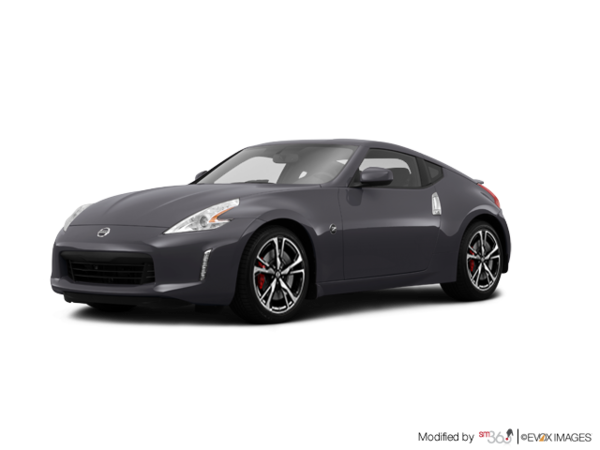 2018 nissan 370z coupe touring sport for sale in burnaby. Black Bedroom Furniture Sets. Home Design Ideas