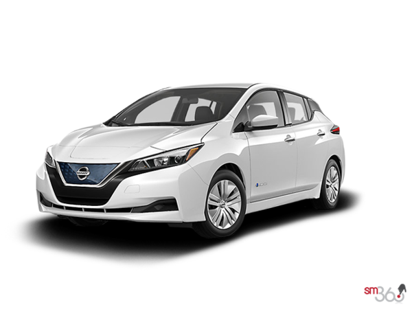 2018 nissan leaf s for sale in coquitlam morrey nissan. Black Bedroom Furniture Sets. Home Design Ideas