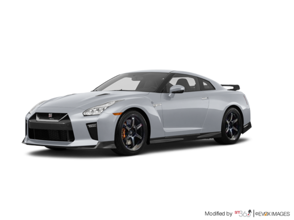 2018 Nissan GT-R TRACK EDITION