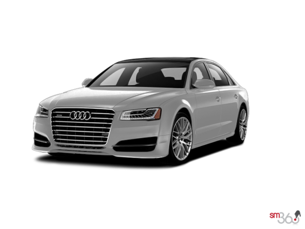 new 2017 audi a8 in mississauga a17094a. Black Bedroom Furniture Sets. Home Design Ideas