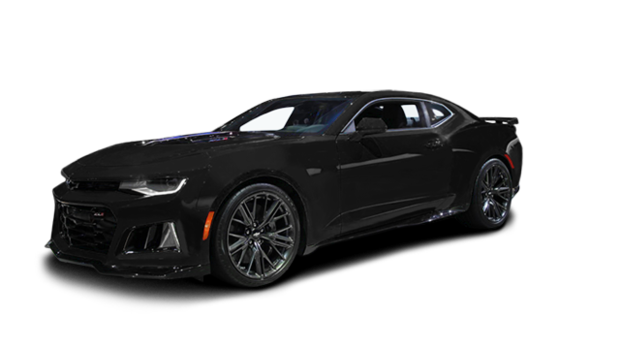 2017 Chevrolet Camaro coupe ZL1