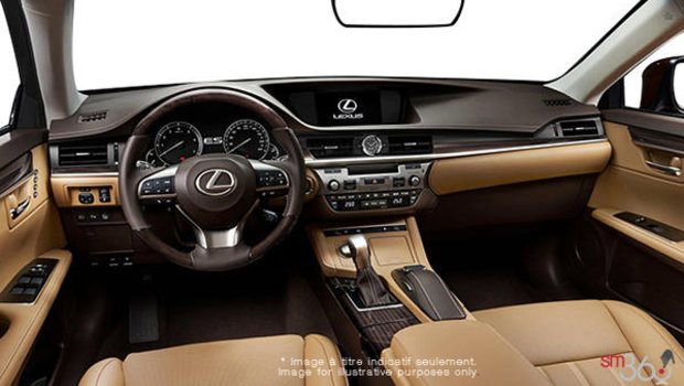 lexus es 350 2017 vendre laval lexus laval. Black Bedroom Furniture Sets. Home Design Ideas