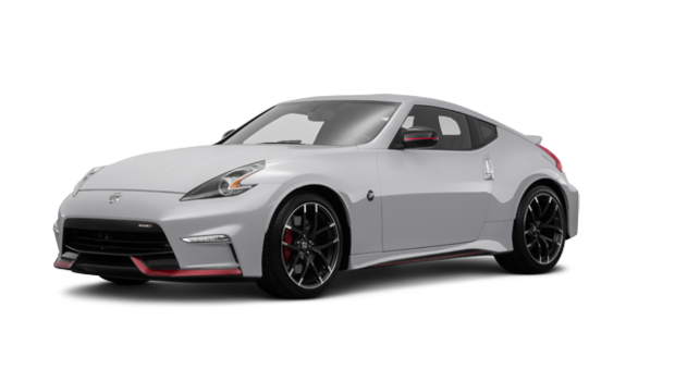 2017 nissan 370z coupe nismo starting at 49948 0 applewood nissan richmond. Black Bedroom Furniture Sets. Home Design Ideas