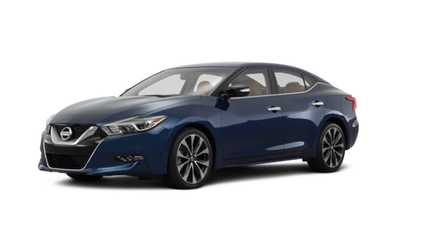 2017 Nissan Maxima Sr Starting At 38110 0 Applewood Nissan Richmond