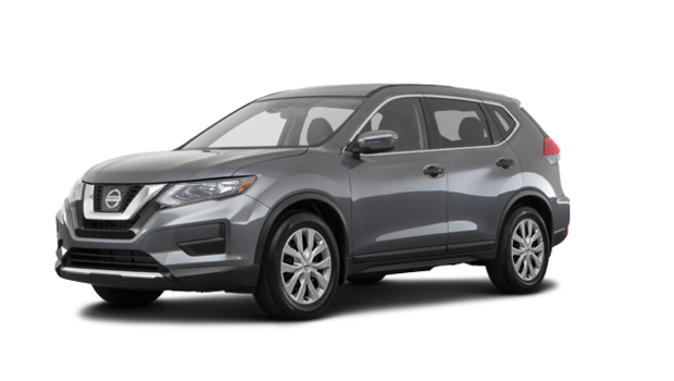 2017 Nissan Rogue S Starting At 24343 0 Applewood Nissan Richmond