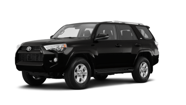 2017 Toyota 4Runner BASE