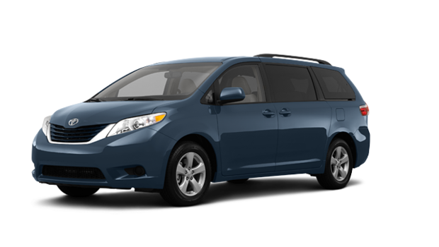 2017 toyota sienna le starting at 37400 0 ancaster toyota in ancaster. Black Bedroom Furniture Sets. Home Design Ideas