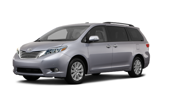 2017 toyota sienna limited starting at 49265 0 ancaster toyota in ancaster. Black Bedroom Furniture Sets. Home Design Ideas