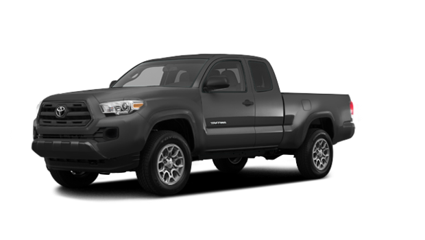 Toyota Certified Pre Owned >> 2017 Toyota Tacoma 4X2 ACCESS - Starting at $31575.0 | Leggat Auto Group