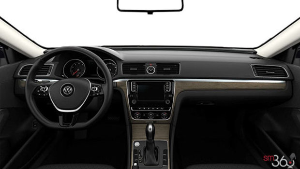 2017 Volkswagen Passat Trendline For Sale In Calgary Fifth Avenue Auto Haus Ltd