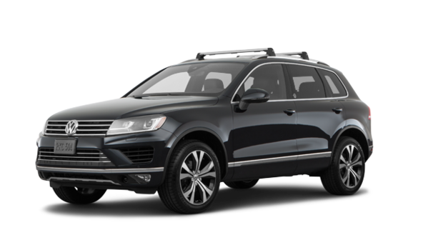 2017 volkswagen touareg wolfsburg edition for sale in nanaimo harbourview vw. Black Bedroom Furniture Sets. Home Design Ideas