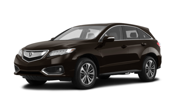 Acura RDX ELITE Starting At Acura On Brant In - 2018 acura rdx headlights