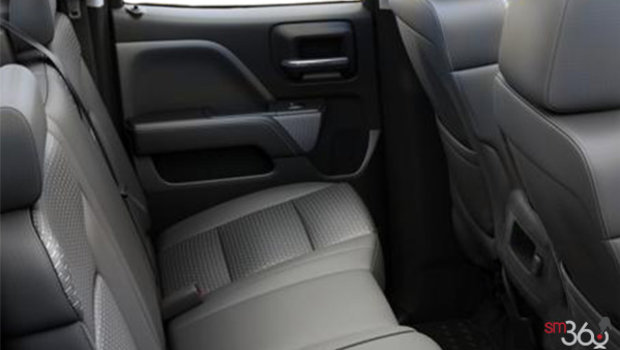 Dark Ash/Jet Black Bucket seats Cloth (A95-H2S)