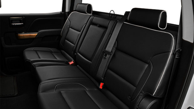 Jet Black/Medium Ash Grey Piping and Stitching Bucket seats Perforated Leather (AN3-HQZ)