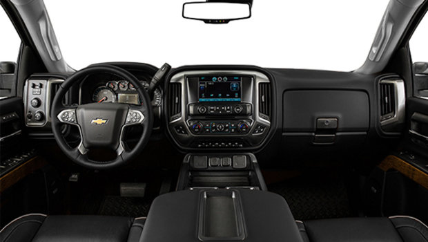 2018 Chevrolet Silverado 2500HD HIGH COUNTRY - from $73310 ...