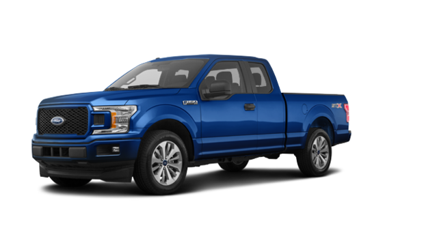 Ford F150 Lease >> 2018 Ford F-150 XL - from $32449.0 | Peninsula Ford | Port ...