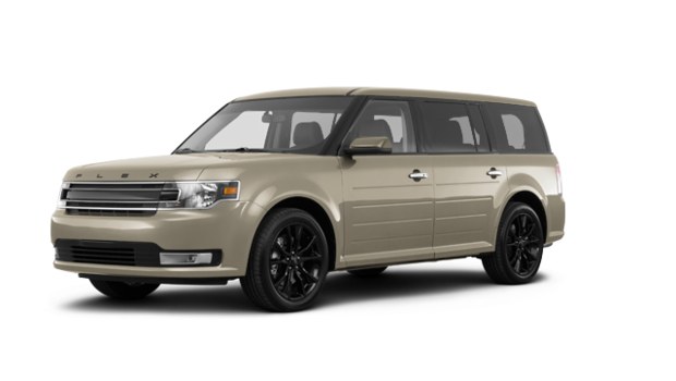 2018 Ford Flex Sel From 38689 0 Peninsula Ford Port Elgin Owen Sound