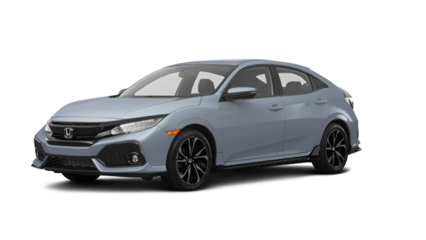 Discount Tire Store Hours >> 2018 Honda Civic Hatchback SPORT TOURING - Starting at ...