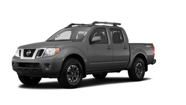 2018 nissan frontier pro 4x starting at 32643 0. Black Bedroom Furniture Sets. Home Design Ideas