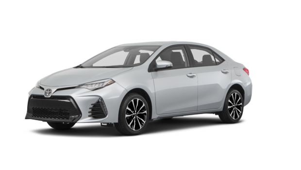 2018 toyota corolla se for sale in laval vimont toyota. Black Bedroom Furniture Sets. Home Design Ideas